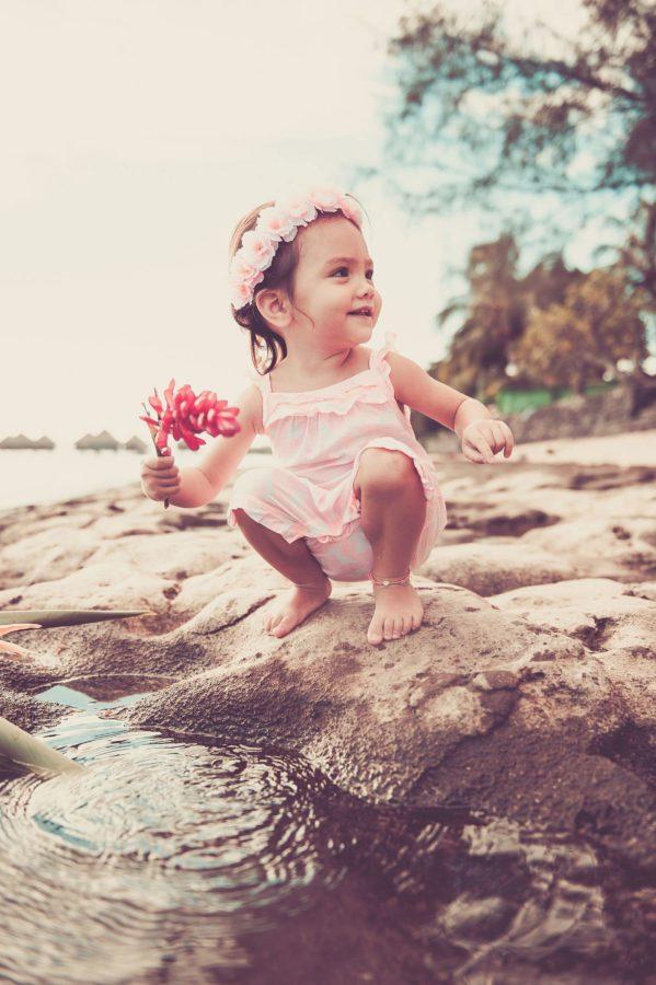 Photographe famille Tahiti Moorea