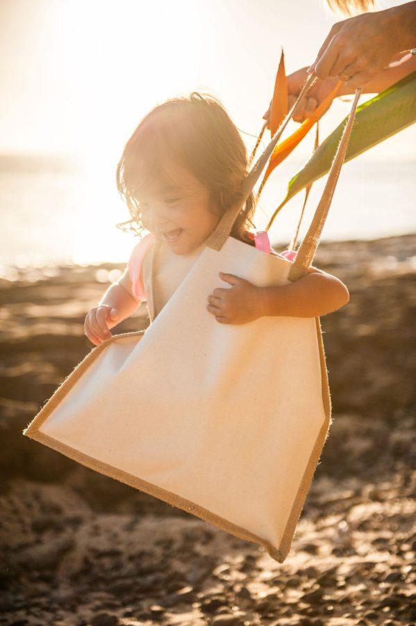 Photographe famille Tahiti enfant