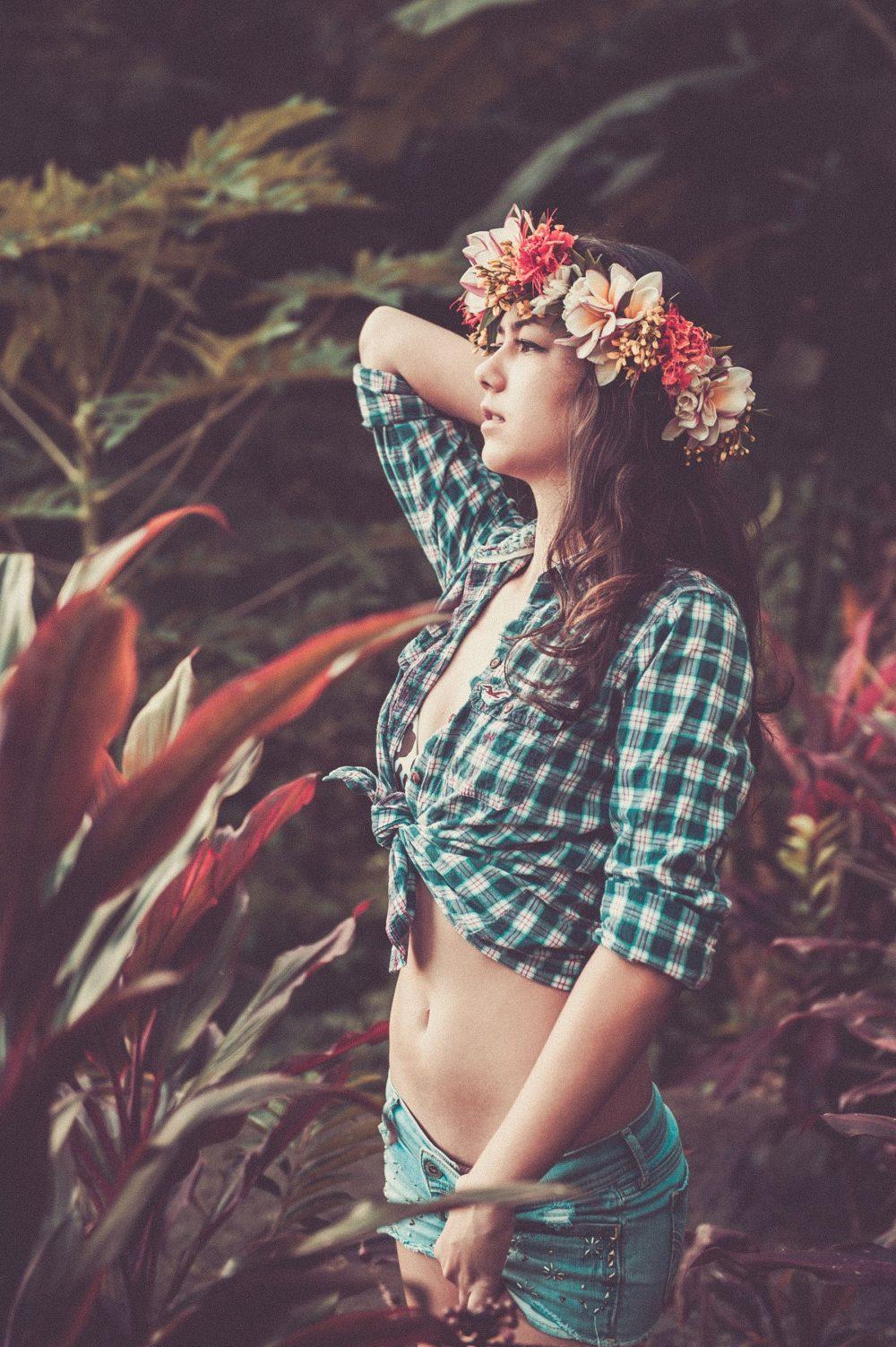 Séance photo lifestyle Tahiti