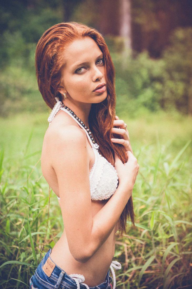 Photographe mode Tahiti Papenoo