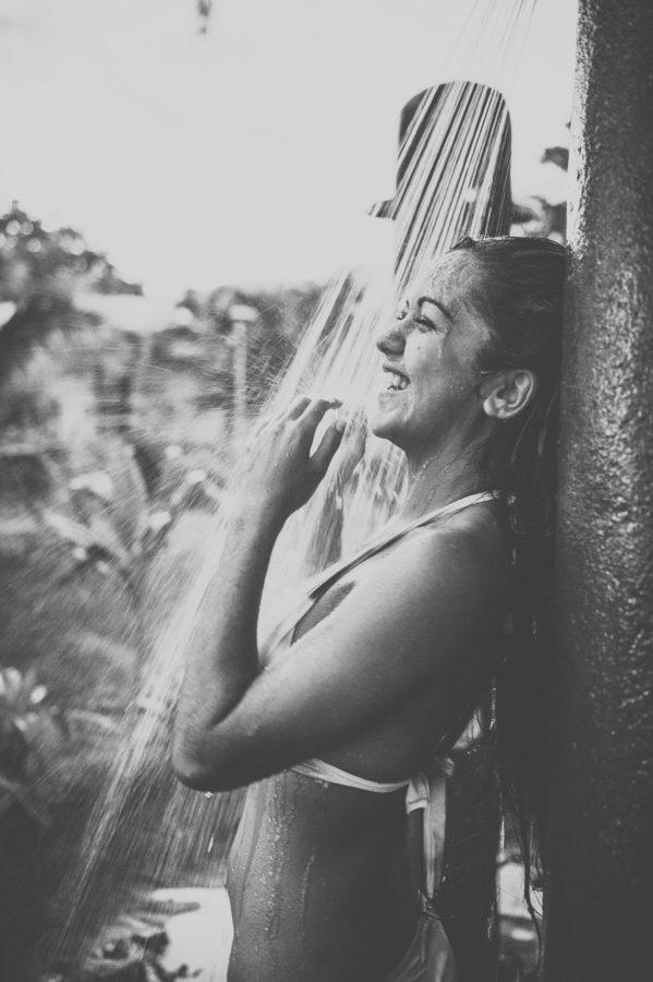 Portrait photographer french polynesia