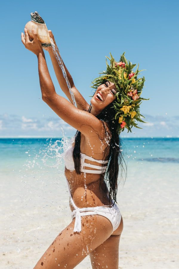 Bora Bora Portrait Photographer