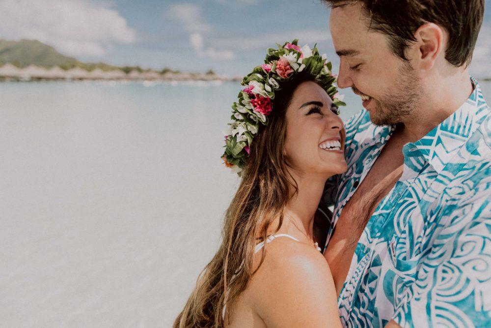 Bora Bora Photographer St Regis