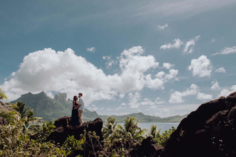 Conrad Bora Bora Photographer