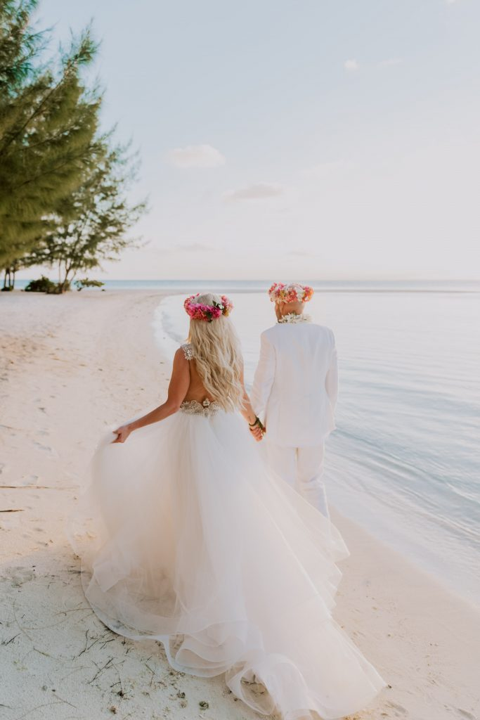 Bora-Bora-wedding-ceremony