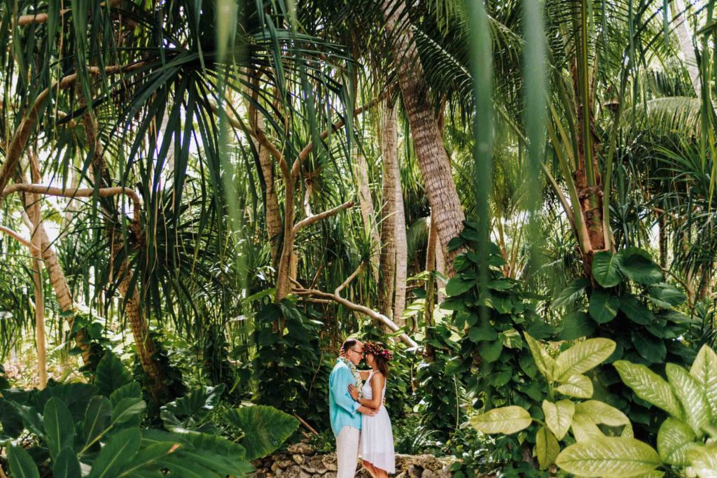 overwater bungalow Intercontinental Thalasso Bora Bora