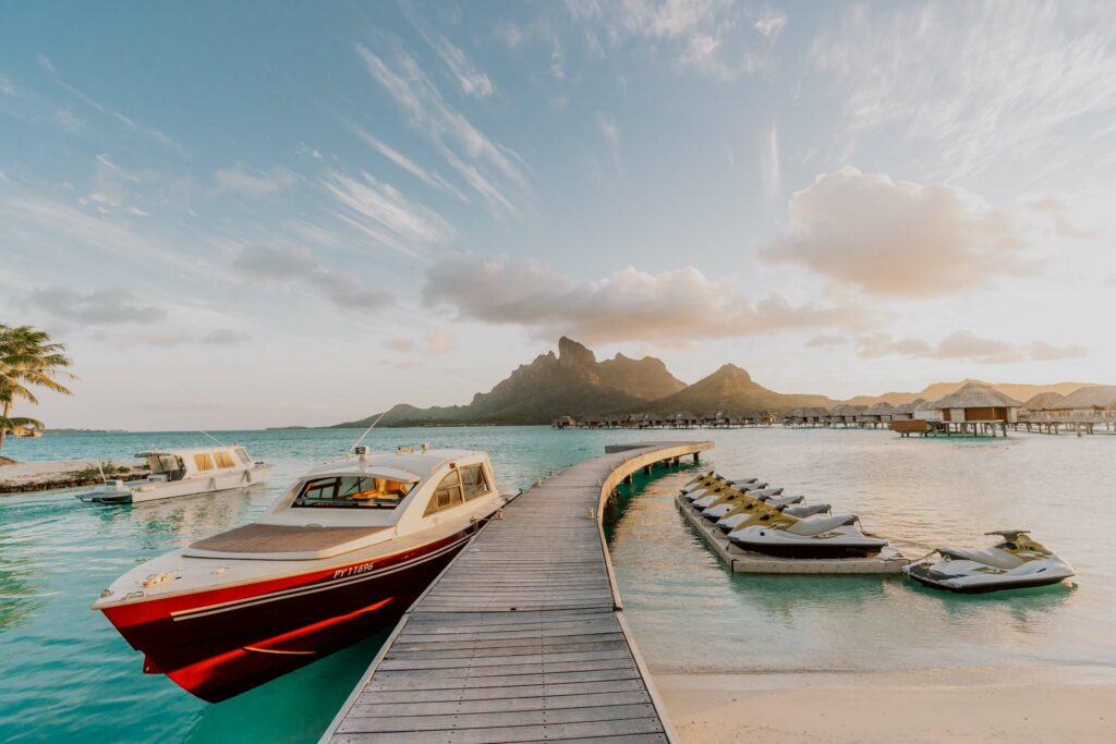 Bora Bora Prices - Four Seasons