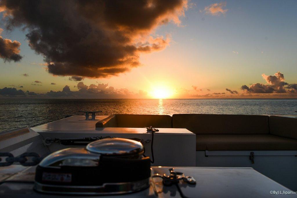 Best tours in Bora Bora - Sunset Cruise