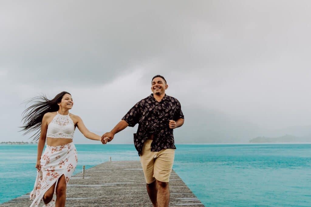Weather in Bora Bora in November